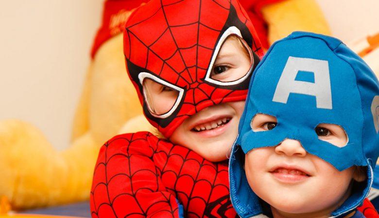 نمایش تصویر هدیه به کودکان یک تا سه سال