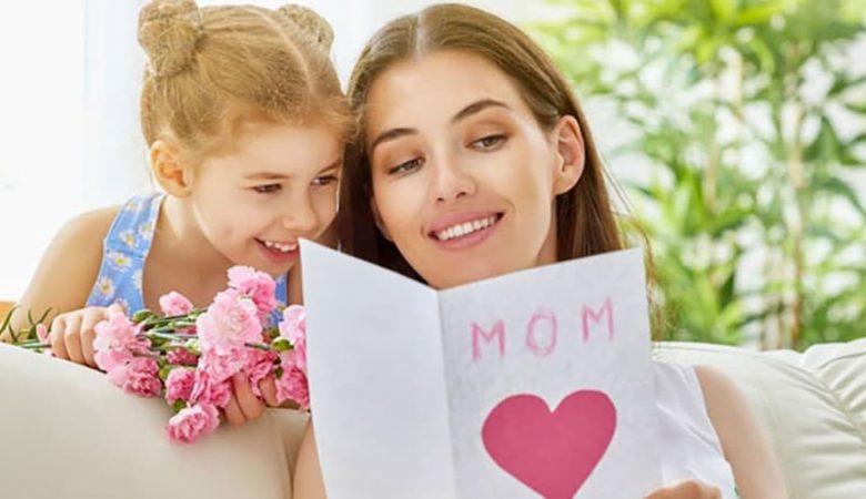 نمایش تصویر شاخص هدیه روز مادر گل بچین