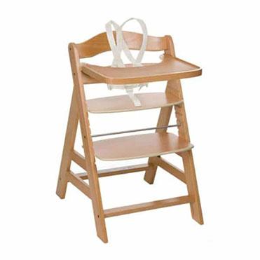 نمایش تصویر صندلی غذاخوری چوبی هاوک گل بچین