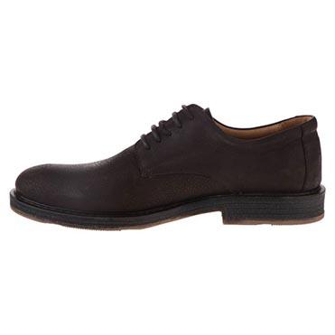 نمایش تصویر کفش اداری جیر مردانه بوتونیکس استایل پاییزی مردانه گل بچین