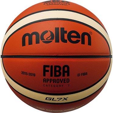نمایش تصویر توپ بسکتبال مدل GL7X کادو ولنتاین برای پسر و آقایان گل بچین