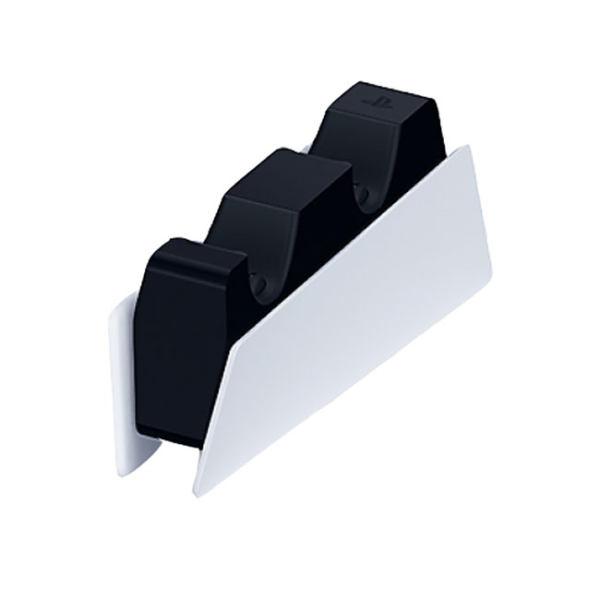نمایش تصویر پایه شارژر دسته بازی پلی استیشن 5 سونی مدل CFI-ZDS1 پلی استیشن ۵ و لوازم جانبی گل بچین