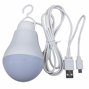 نمایش تصویر چراغ قوه آویز تاپ کور مدل USB-OTG بهترین چراغ قوه 2021 گل بچین