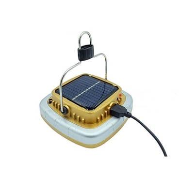 نمایش تصویر چراغ قوه کمپینگ شارژی مدل خورشیدی بهترین چراغ قوه 2021 گل بچین