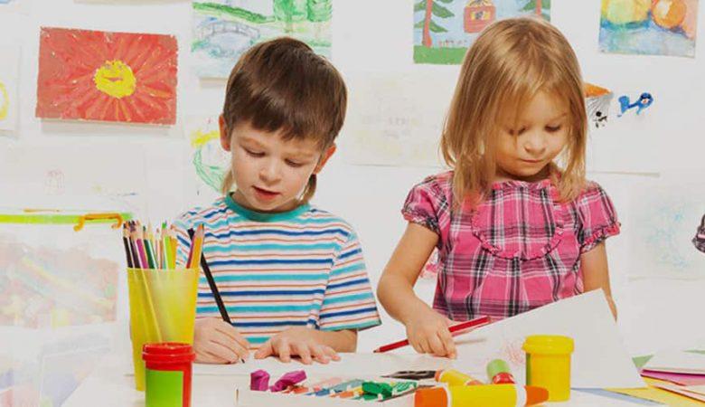 نمایش تصویر شاخص کودکان چهار تا شش سال- هدیه-کادو گل بچین