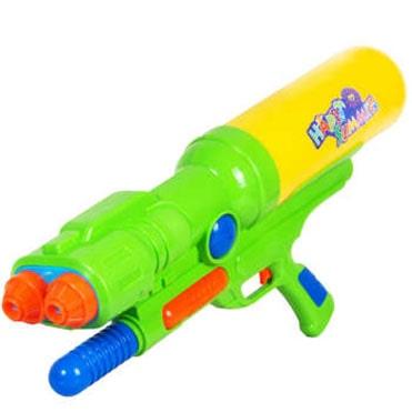 نمایش تصویر تفنگ آب پاش هدیه کودکان چهار تا شش ساله گل بچین