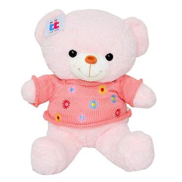 نمایش تصویر خرس تدی هدیه نوزاد در سال 1399 گل بچین
