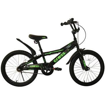 نمایش تصویر دوچرخه سایز 20 کادو برای پسر گل بچین