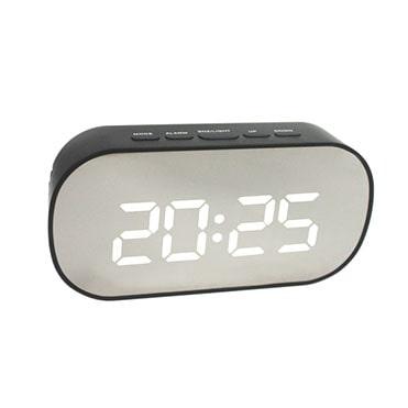 نمایش تصویر ساعت-رومیزی-کد-DT-6506 هدیه فارغ التحصیلی گل بچین