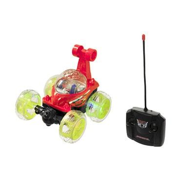 نمایش تصویر ماشین بازی کنترلی کادو برای پسر گل بچین
