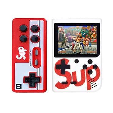نمایش تصویر کنسول بازی قابل حمل مدل 2SUP کادو برای پسر گل بچین