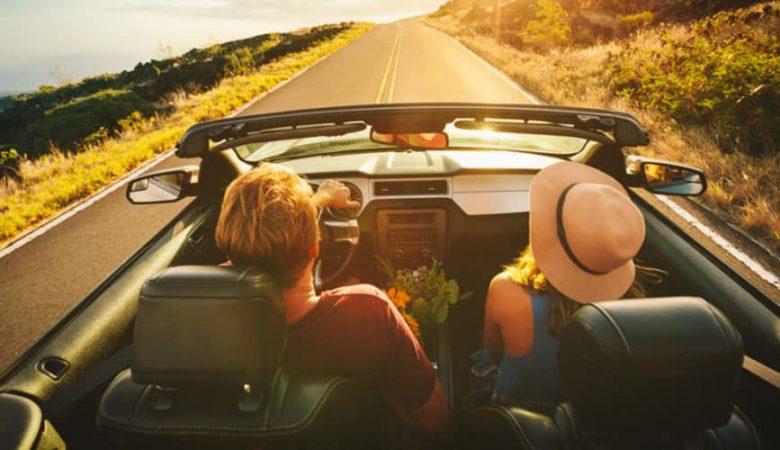 نمایش تصویر شاخص لیست وسایل مورد نیاز سفر ؛بهترین لوازم سفر جاده ای گل بچین