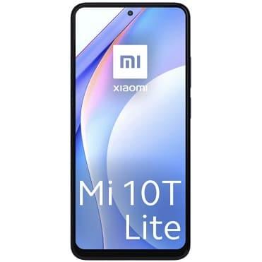نمایش تصویر گوشی موبایل شیائومی مدل Mi 10T Lite 5G M2007J17G دو سیم کارت ظرفیت 128 گیگابایت و رم 6 گیگابایت بهترین گوشی شیائومی در سال 1400 گل بچین