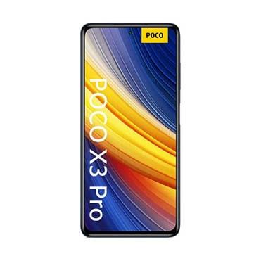 نمایش تصویر گوشی موبایل شیائومی مدل POCO X3 Pro M2102J20SG دو سیم_ کارت ظرفیت 256 گیگابایت و 8 گیگابایت رم بهترین گوشی شیائومی در سال 1400 گل بچین