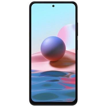 نمایش تصویر گوشی موبایل شیائومی مدل Redmi Note 10 M2101K7AG دو سیم_ کارت ظرفیت 128 گیگابایت و رم 6 بهترین گوشی شیائومی در سال 1400 گل بچین