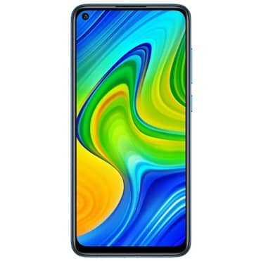 نمایش تصویر گوشی موبایل شیائومی مدل Redmi Note 9 M2003J15SS دو سیم_ کارت ظرفیت 64 گیگابایت و رم 3 گیگابایت بهترین گوشی شیائومی در سال 1400 گل بچین