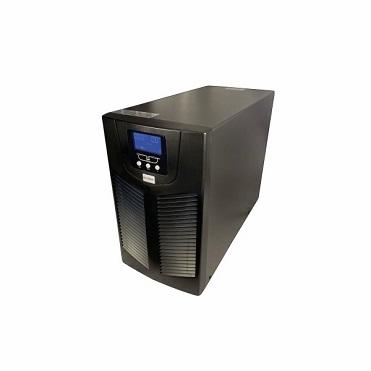 نمایش تصویر یو پی اس ام جی پاور مدل MG3Online با ظرفیت 3000 ولت آمپر بهمراه باتری داخلی بهترین یو پی اس UPS برق اضطراری گل بچین