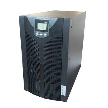 نمایش تصویر یو پی اس پویا توسعه افزار مدل LT9010IIH با ظرفیت 10000 ولت آمپر بهترین یو پی اس UPS برق اضطراری گل بچین