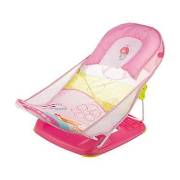 نمایش تصویر آسان شور کودک ماستلا مدل 07168 بهترین وان حمام کودک و نوزاد گل بچین