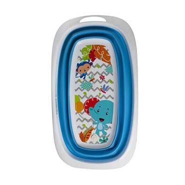 نمایش تصویر وان حمام کودک مدل R1-HMبهترین وان حمام کودک و نوزاد گل بچین