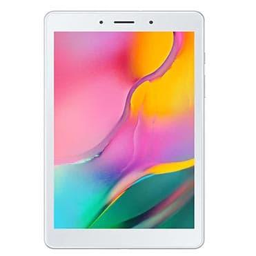 نمایش تصویر تبلت سامسونگ مدل Galaxy Tab A 8.0 2019 LTE SM-T295 ظرفیت 32 گیگابایت تبلت کودک و نوجوان گل بچین