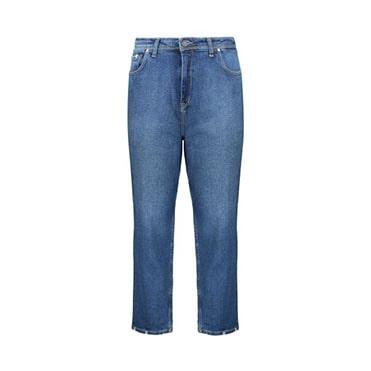 نمایش تصویر شلوار جین راسته زنانه Saturn - پپه جینز شلوار جین زنانه گل بچین