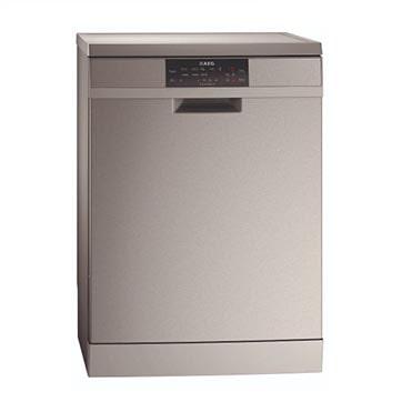 نمایش تصویر ماشین ظرفشویی آ ا گ مدل FFB 83836 PM بهترین ماشین ظرفشویی گل بچین