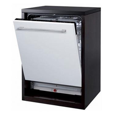 نمایش تصویر ماشین ظرفشویی توکار سامسونگ مدل D170 بهترین ماشین ظرفشویی گل بچین